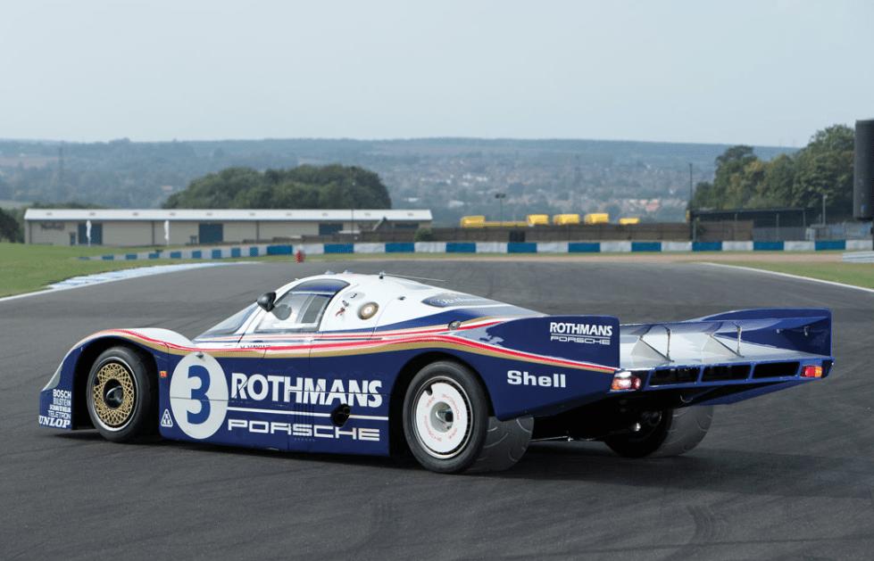 Porsche 956 2