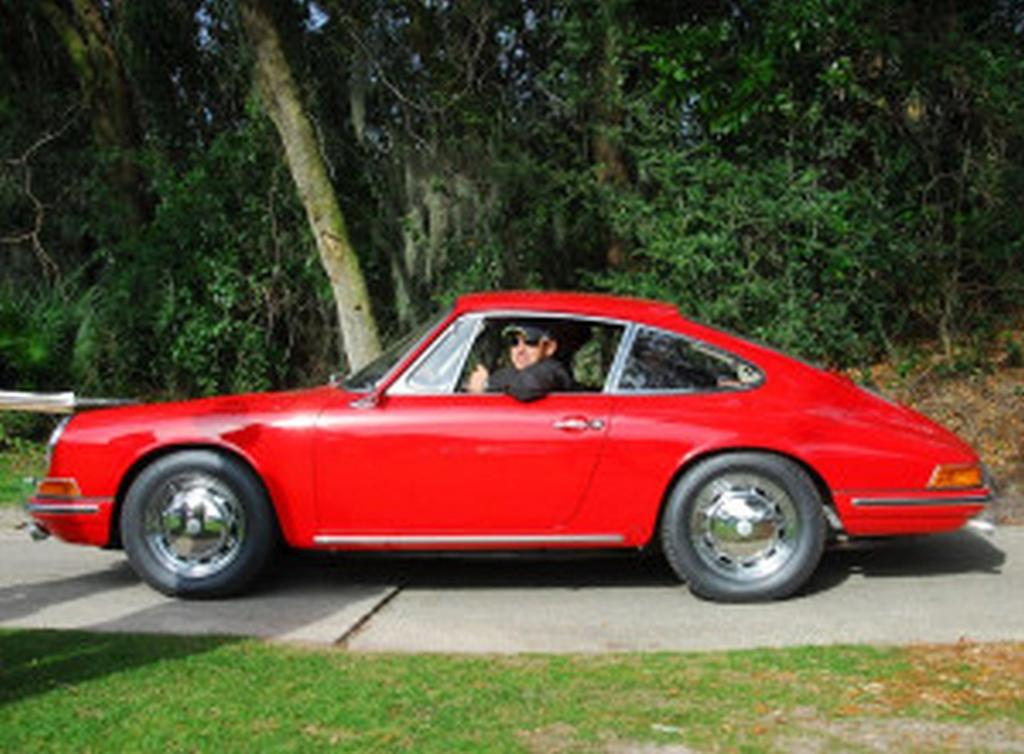 1964_Porsche_901_at_Amelia_Island_1