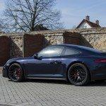 Porsche GTS-2