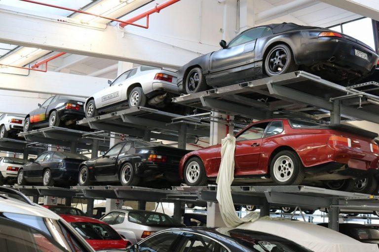 Porsche Museum Shmee150