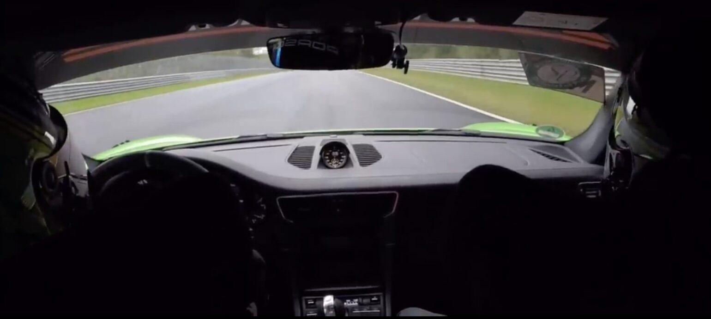 Kevin Estre GT3 RS