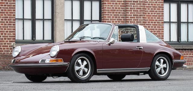 Veilingnieuws Porsches Londen Parijs Knokke