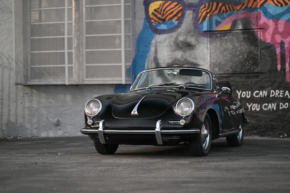 Scottsdale 2020 Porsches