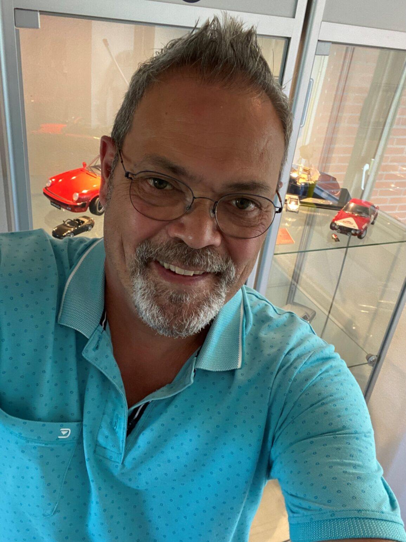 Robin Groenendijk