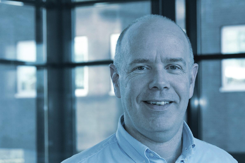 Peter de Haas
