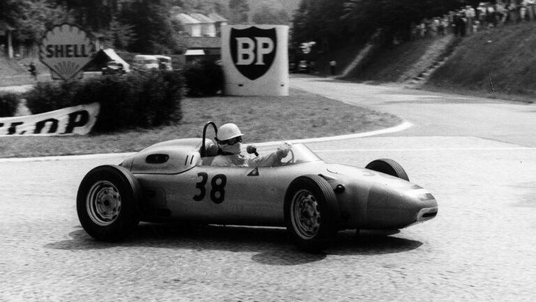 Porsche Formule 1