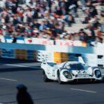 50 jaar geleden schreef Gijs van Lennep historie in Le Mans (deel 2)
