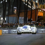 50 jaar geleden schreef Gijs van Lennep historie in Le Mans