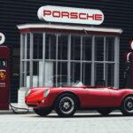 Een uniek foto cadeau van Porsche Centrum Gelderland!