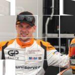 """Wordt Larry ten Voorde """"Halbzeitmeister"""" in de Porsche Mobil 1 Supercup?"""