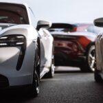 Verkoopaantallen Porsche 13 procent in de plus. Taycan verslaat 911!